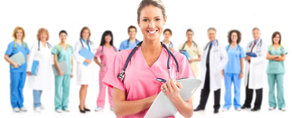 Senior Medic Service Medizinprodukte vom Fach